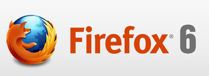 Firefox 6 is out!